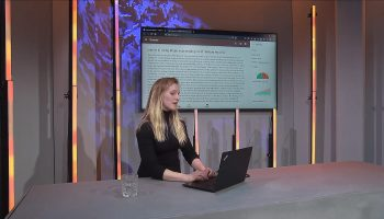 ASReview software demonstration by Sofie van den Brand